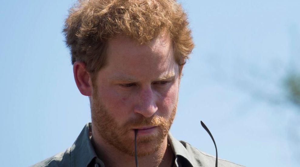 """Prințul Harry, la un pas de moarte. """"A avut noroc că a scăpat teafăr"""""""
