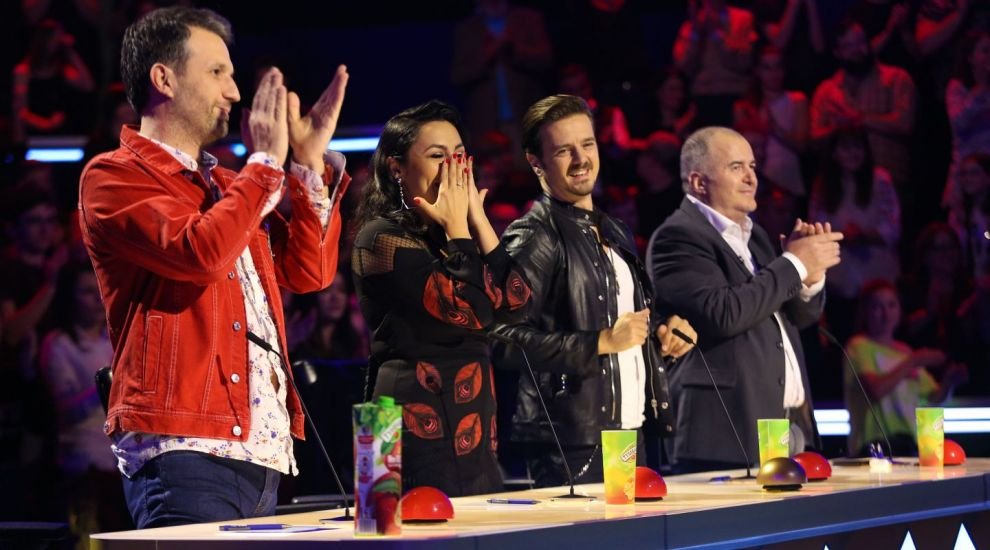 VIDEO PRO TV PLUS: Ai talent, ai curaj, ai Românii au Talent integral!