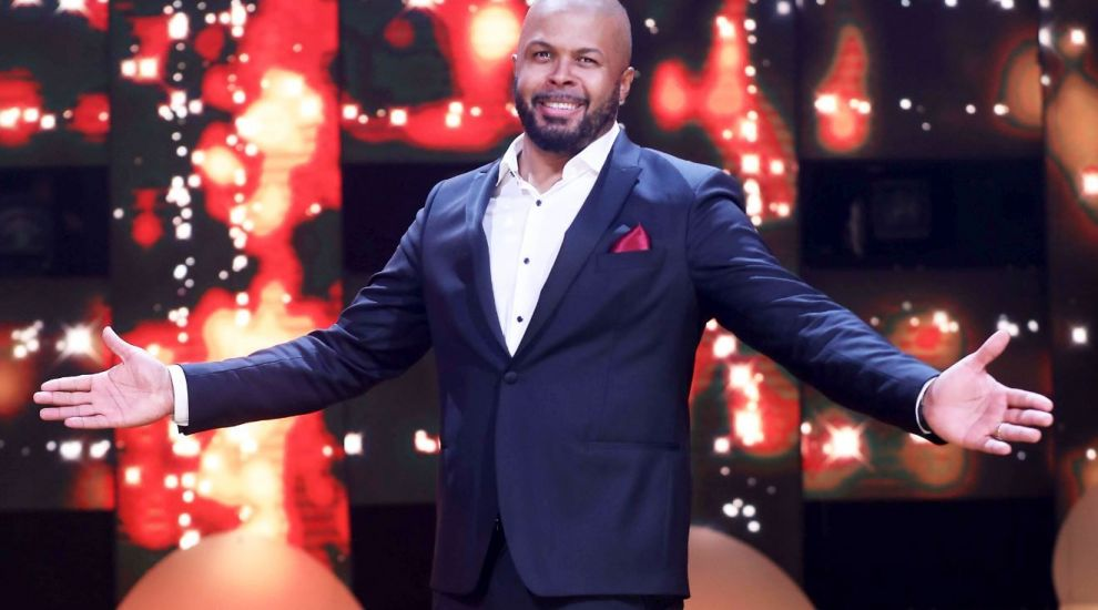 """Cabral, emoții înainte de lansarea show-ului Cântă acum cu mine: """"Mi-a fost frică de treaba asta"""""""