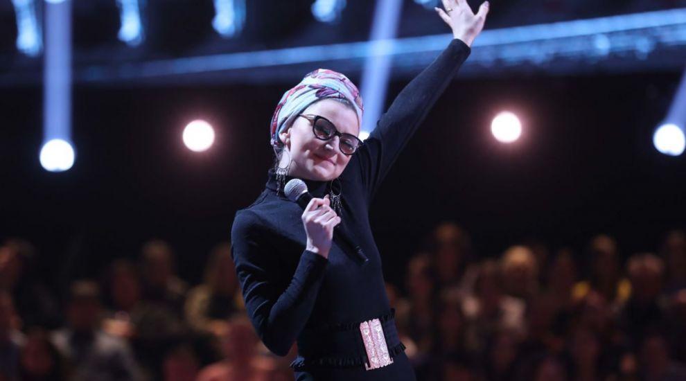"""Cine este Andra Botez, finalista de la Cântă acum cu mine: """"Nu mai cânt piesa asta în viața mea"""""""