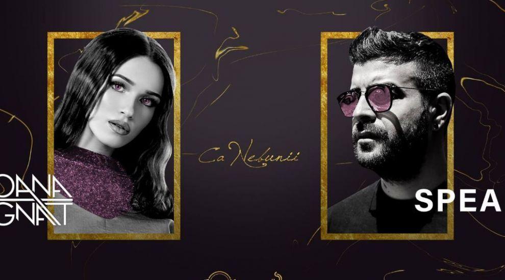 """Speak și Ioana Ignat """"se iubesc Ca Nebunii"""" în cea mai fresh colaborare!"""