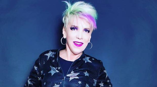 VIDEO Silvia Dumitrescu, rebela anilor 80'