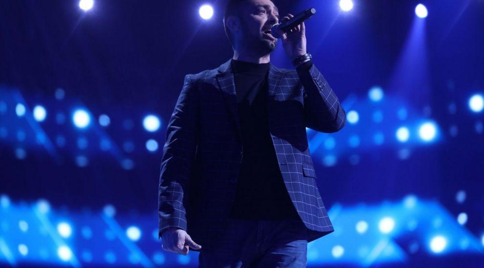 Cântă acum cu mine, a doua ediție: Gabriel Pătrașcu