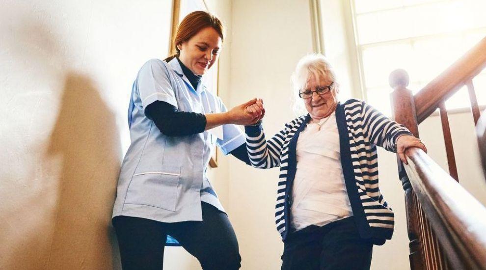 VIDEO De 40 de ani, are grijă de pacienți