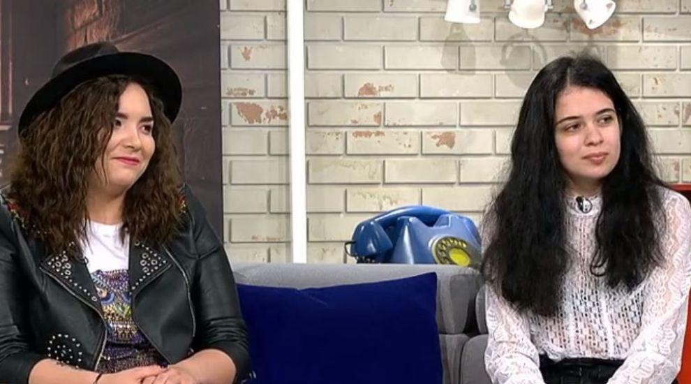 VIDEO Finalistele Dora Gaetanovici și Alina Statie trăiesc un vis frumos după fenomenul Vocea României