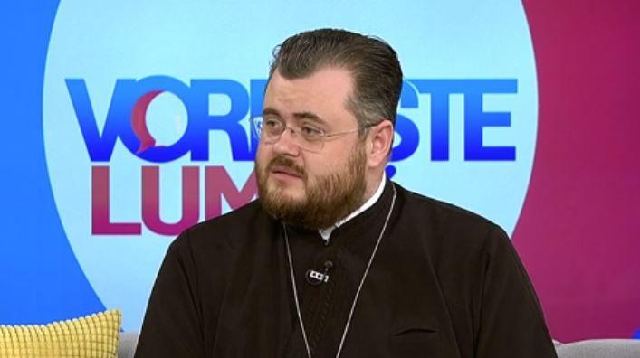 VIDEO Cum ne ajută Liturghia, slujba de duminică?