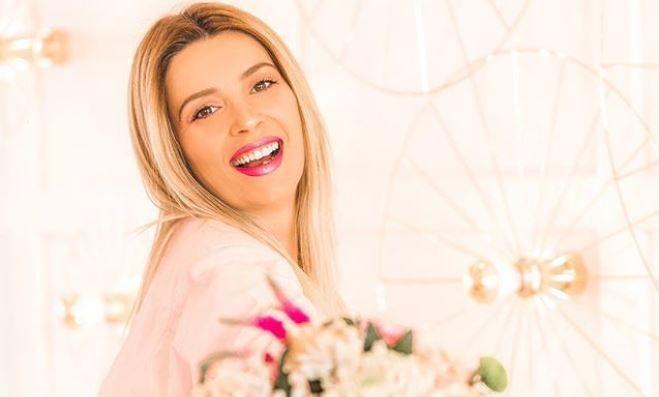 VIDEO Diana Dumitrescu, dezvăluiri despre sarcină