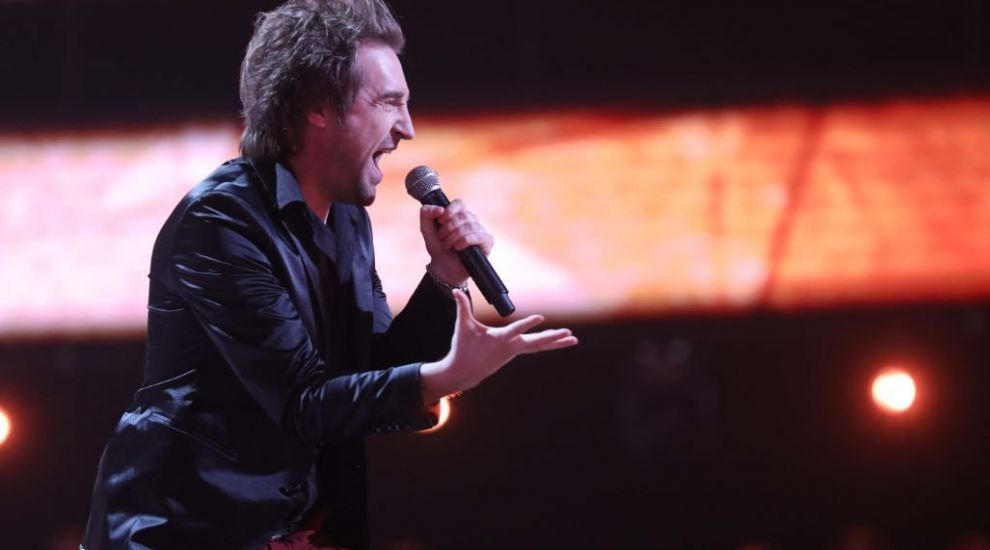 Cânta acum cu mine, a treia ediție: Victor Apetrei