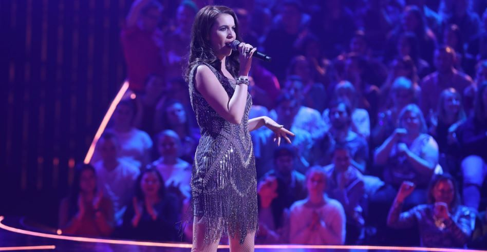 Cânta acum cu mine, a treia ediție: Iuliana Opincaru