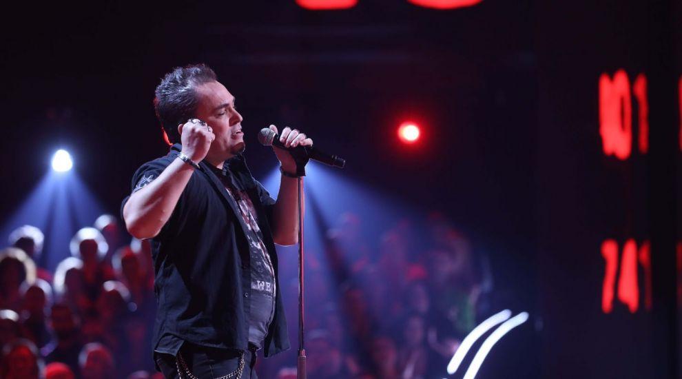 Cântă acum cu mine, a patra ediție: Adrian Corlaciu