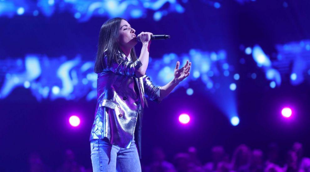 Cântă acum cu mine, a patra ediție: Mellina