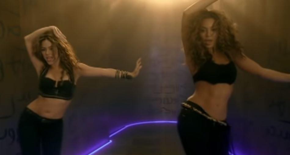 În urmă cu 13 ani, Shakira primea un sfat important de la Beyonce. Cum avea să-i schimbe viața