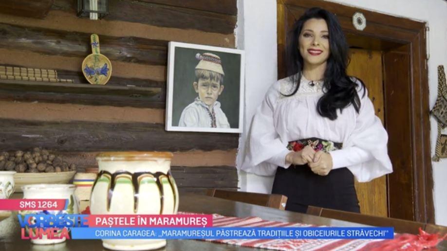 Escapadă de Paște în România. Corina Caragea îți oferă câteva sfaturi pentru o minivacanță de vis