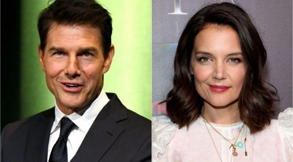 Suri a împlinit 13 ani. Cum arată acum fiica lui Tom Cruise și a lui Katie Holmes
