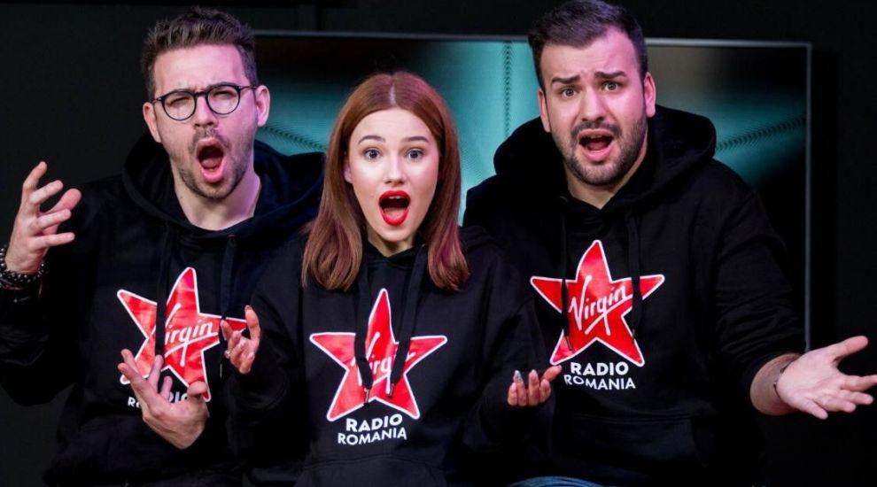 Mimi, primul vlogger din FM. Face echipă cu Niculae și Fereșteanu la Virgin Radio