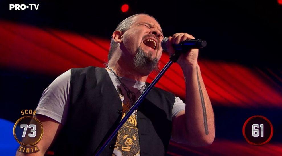 Cântă acum cu mine, ediția numărul 7: Adrian Moldovan
