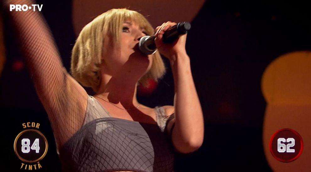 Cântă acum cu mine, ediția numărul 7: Vera Turcanu