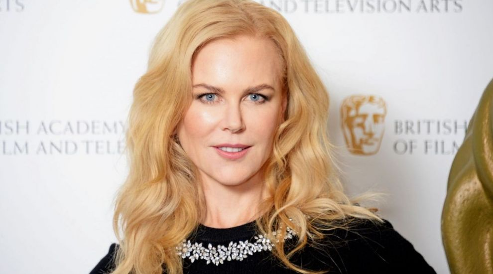 """Nicole Kidman, susținută de un actor din X-Men după divorțul de Tom Cruise: """"M-a ajutat să mă adun"""""""