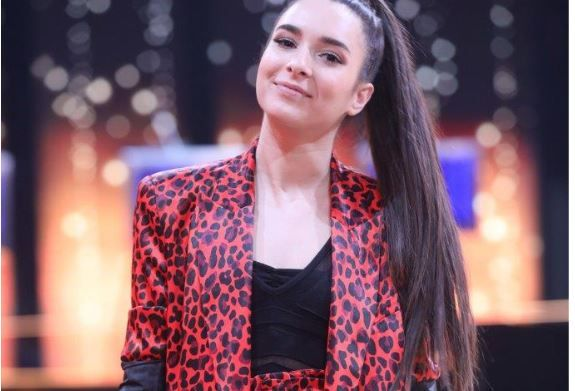 Cântă acum cu mine 2019 - FINALA: Rebeca Zaharia