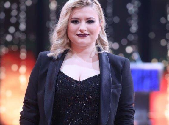 Cântă acum cu mine 2019 - FINALA: Irina Pelin