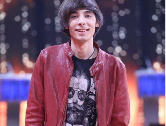 Cântă acum cu mine 2019 - FINALA: Șerban Radu Gabriel