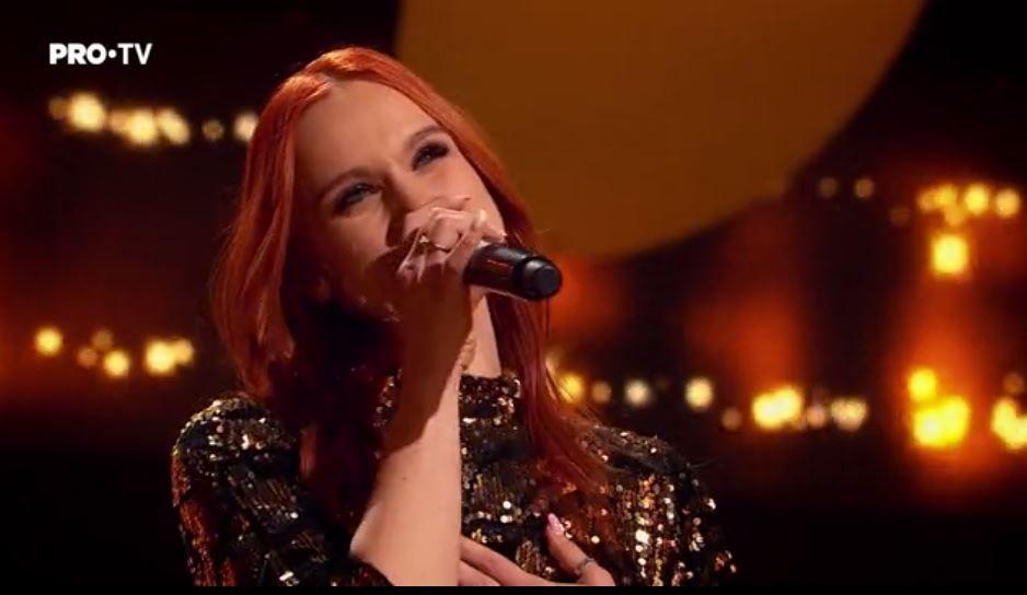 Cântă acum cu mine 2019 - FINALA: Ludmila Danilceac - a doua prestație