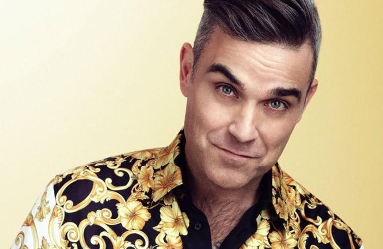 Robbie Williams vine în România. Acesta va concerta la UNTOLD 2019