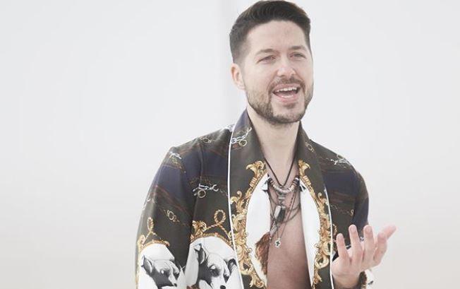 """VIDEO Jorge lansează videoclipul piesei """"Spumele mării"""""""