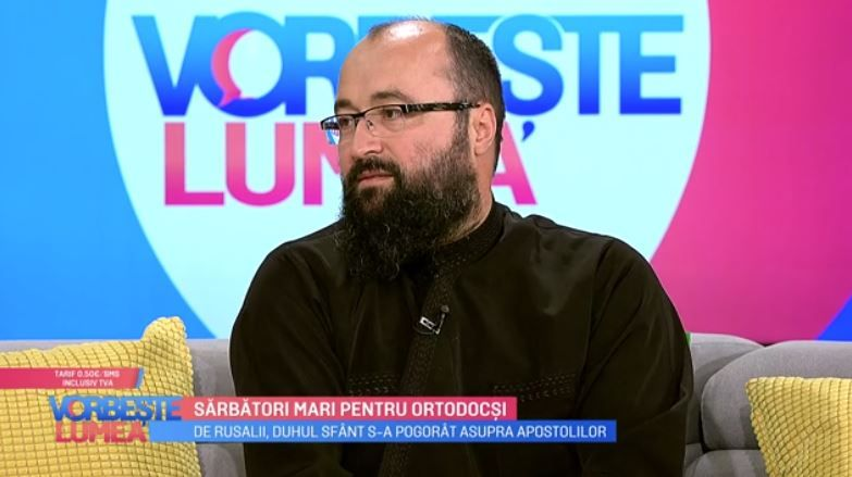 VIDEO Sărăbători mari pentru ortodocși