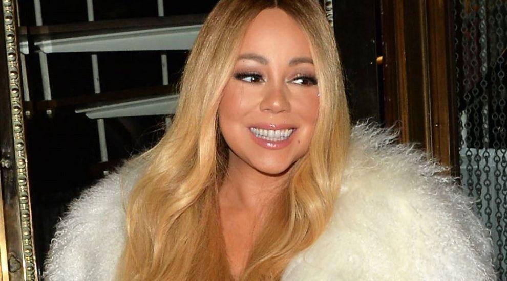 A vrut un tort cu chipul lui Mariah Carey de ziua ei, însă cofetarii au greșit poza. Ce a ieșit, de fapt