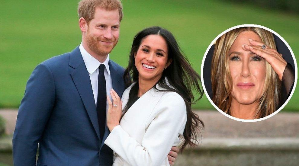 Prințul Harry era îndrăgostit lulea de Jennifer Aniston, dar s-a căsătorit cu Meghan Markle