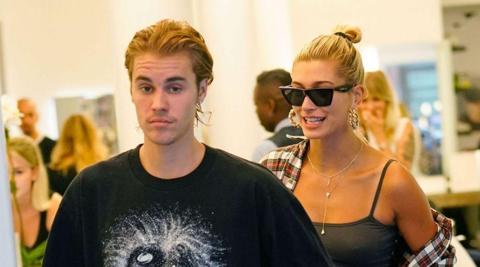 Soția lui Justin Bieber, respinsă de OSIM-ul din SUA din cauza soțului