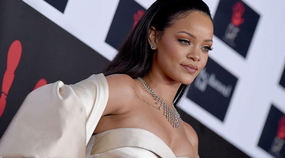 """Rihanna și iubitul ei miliardar, surprinși la întâlnire: """"Au stat câteva ore acolo"""""""