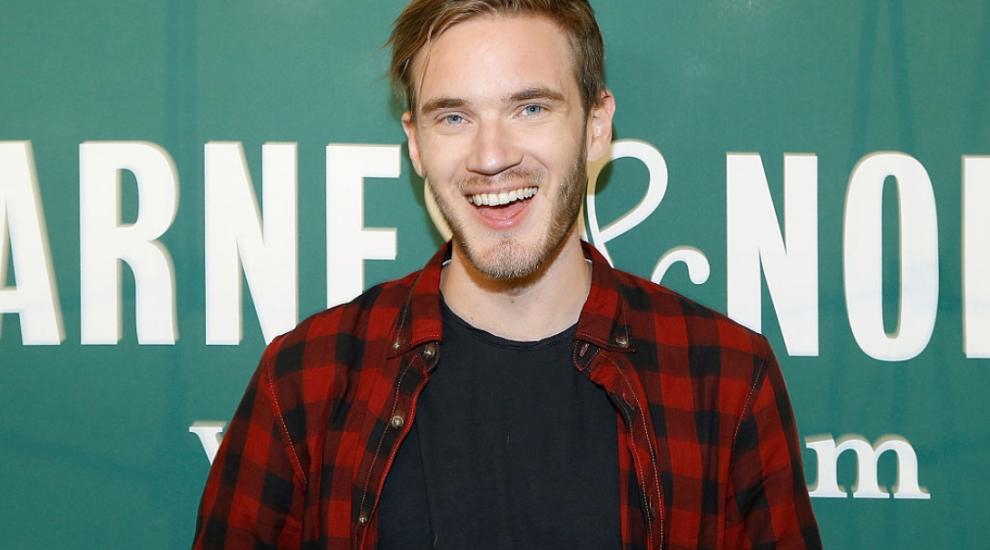PewDiePie s-a însurat! Cum arată mireasa celui mai mare vlogger din lume