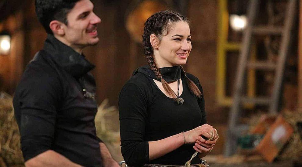 Diana Belbiță, din ce în ce mai frumoasă și mai feminină după ieșirea din Fermă