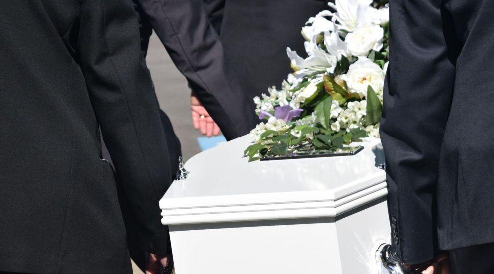 (P) Ce trebuie făcut în cazul unui eveniment nefericit, precum o înmormântare?