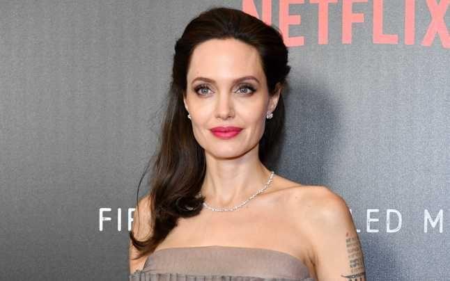 Relațiile ei sunt pâinea presei. Cum își petrece timpul Angelina Jolie când nu e în fața camerelor? | PROTVPLUS.RO