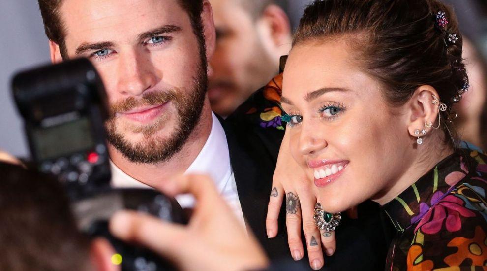 Liam Hemsworth i-a cerut divorțul lui Miley Cyrus. Cum își împart averile cei doi