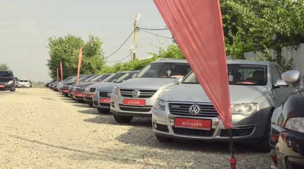 (P) De ce să-ți cumperi o mașină rulată din parcul auto online al Auto Rulate București?