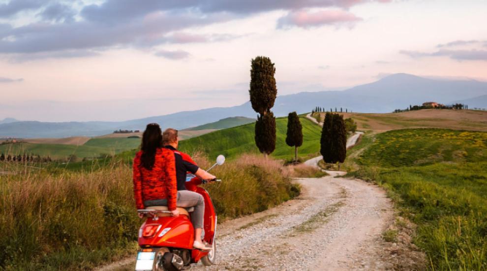 (P) Vacanta in doi: destinatii din Europa care par desprinse din povesti