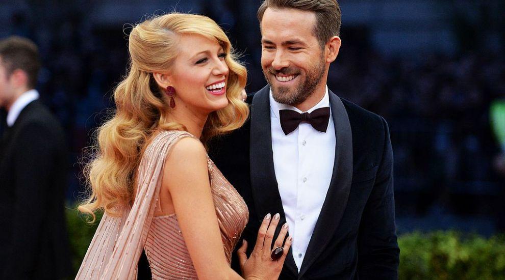 Soțul lui Blake Lively, sexy într-o campanie de promovare. Cum a reacționat actrița când a văzut fotografia