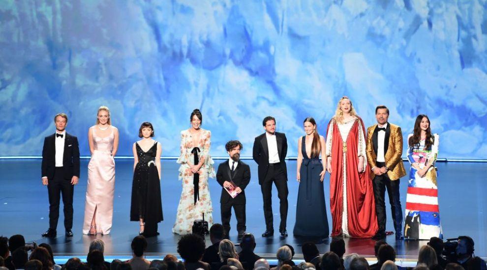 Game of Thrones, marele câștigător de la Premiile Emmy. Cum s-au prezentat actorii pe covorul roșu