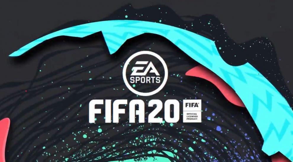 (P) Celebrul Cristiano Ronaldo lipsește din echipa anului la FIFA20