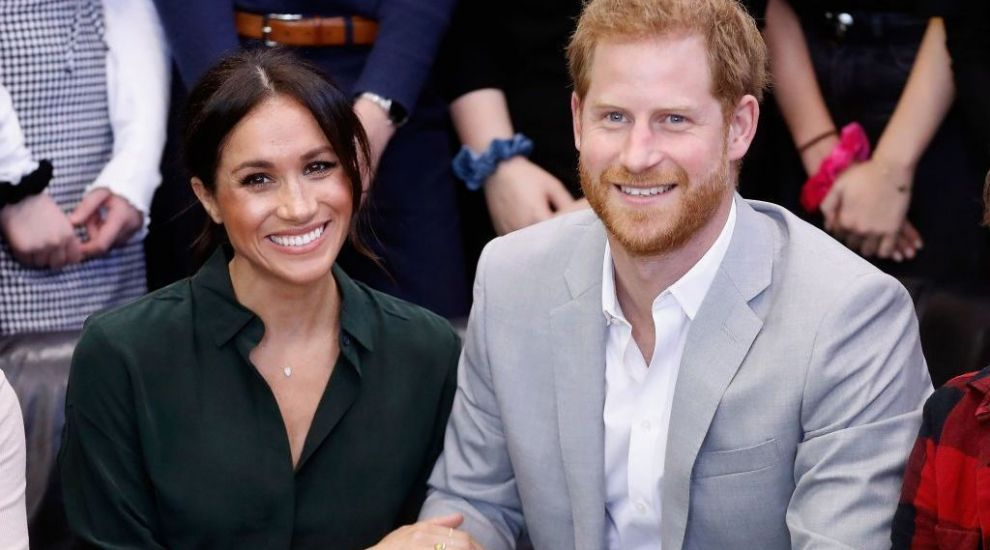 """Harry, discurs emoționant despre Meghan: """"Femeia pe care am ales-o de soție are aceleași valori ca mine"""""""