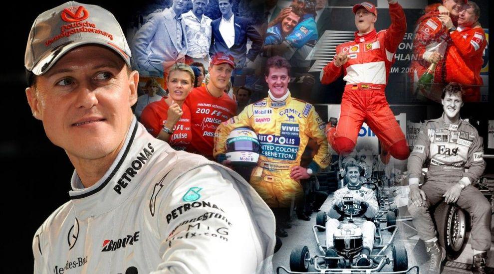 """Un neurochirug italian, dezvăluiri despre Michael Schumacher: """"Nu mai arată așa cum vi-l amintiți"""""""