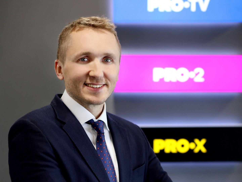 La fel ca în fiecare an, PRO TV este cea mai urmărită televiziune din România!
