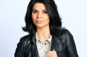 Iulia Ionescu va prezenta iLikeIT, din 29 februarie, la PRO TV