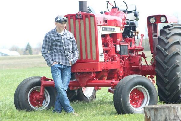 (P) 5 sfaturi pentru începerea unei afaceri în domeniul agriculturii