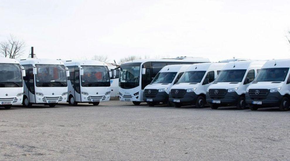 (P) Transcar SRL, compania ideală de unde să închiriezi un autocar sau un microbuz