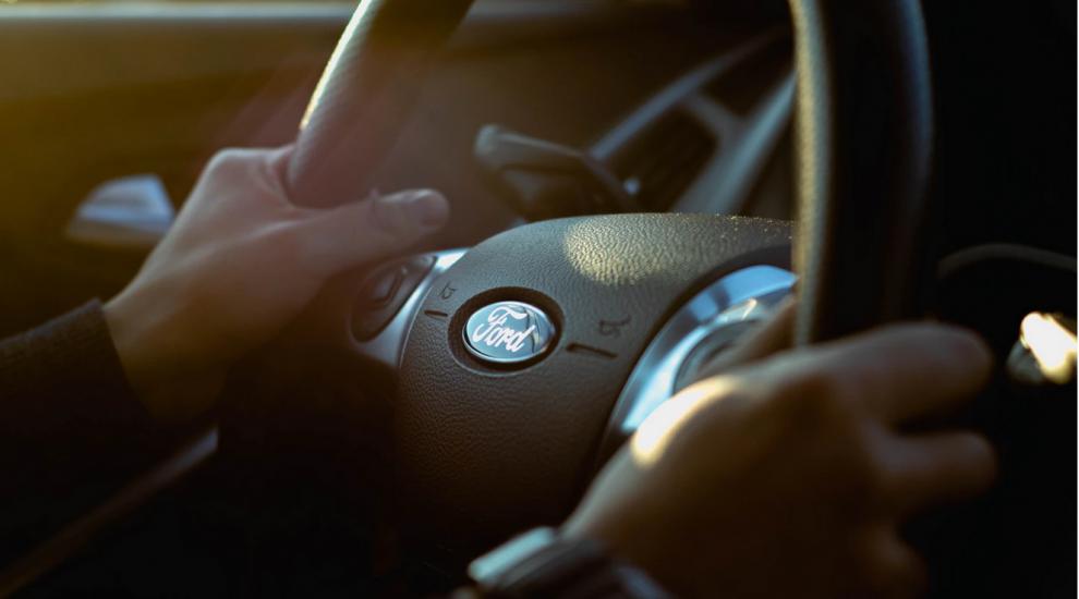 (P) 5 beneficii pe care le oferă noul Ford Mondeo